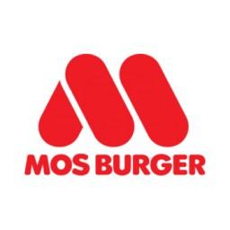 MOS BURGER Central World Plaza - MS001
