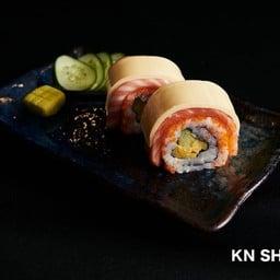 Kn Shoku Sushi โลตัส เลียบด่วน เกษตรนวมินทร์