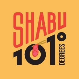 Shabu 101 Degree สีลมคอมเพล็กซ์