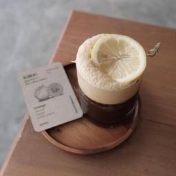 Americano Lemon Honey