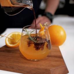 Americano Roesmary Orange