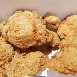 Texas Chicken สีลม