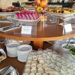 อาหารเช้าหลากหลาย