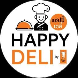 HAPPY DELI by happychef
