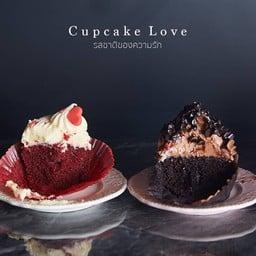 Cupcake Love centralwOrld
