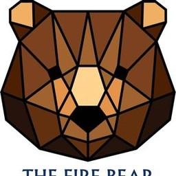 หมีพ่นไฟ The Fire Bear เซนต์หลุยส์