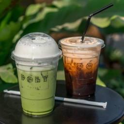 POLY COFFEE (โพลี่ คอฟฟี่) - นิมมานเหมินทร์