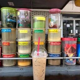 พอง กาแฟโบราณ