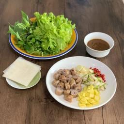 ครัวฮานอย อาหารเวียดนาม