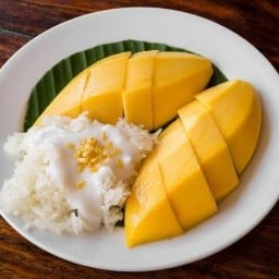 Fungy Mango