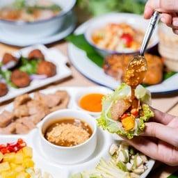 ยวน Thai-esarn Vietnamese