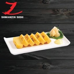 ซาชิมิไข่หวาน