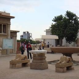 Catacombs Of Alexandria