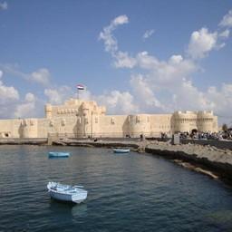 Qaitbay's Citadel