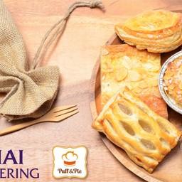 THAI Catering (Puff & Pie) วชิรพยาบาล