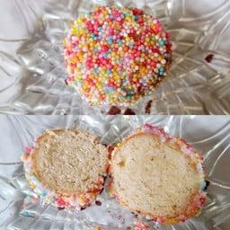Birthday Cake Timbits