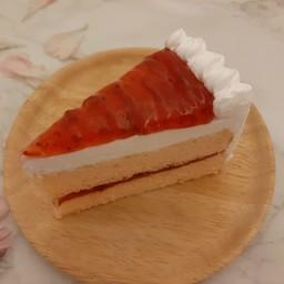 เค้กสตรอเบอรี่