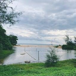 Nai Harn Lake