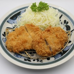 Loin and Fillet cutlet