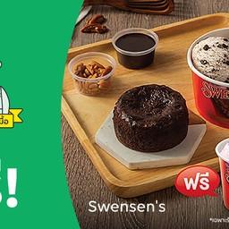Swensen's บิ๊กซีลำลูกกา
