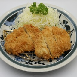 Loin and Chicken cutlet