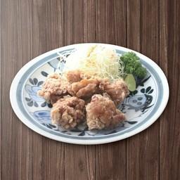 ไก่คาราเกะ 10 ชิ้น