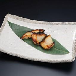 ปลากินดาระหมักไซเกียวมิโซะ