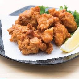 ข้าวไก่คาราอาเกะ