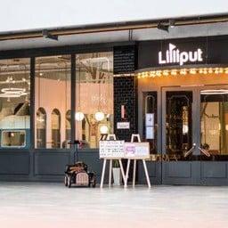 LILLIPUT X BEBE MAMMA Premium Kids Cafe & Family Restaurant