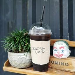 Chongnual Cafe