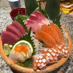 sankyodai sashimi set