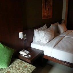 โรงแรมโบนีโต้ชิโนส์