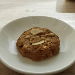Coffee choco  cookie