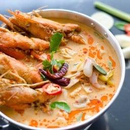 เจ๊เดือน อาหารไทย สวนหลวงสเเควร์