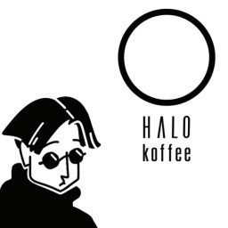 HALO Koffee สุทธิสาร รัชดา