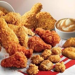 KFC บิ๊กซีหางดง
