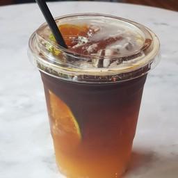 สุนทรียรส ของกาแฟกับกลิ่นและรสชาดของน้ำส้ม เข้ากันได้กำลังดี