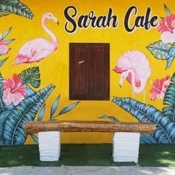 Sarah Cafe
