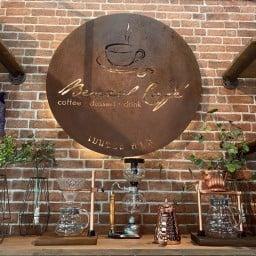 Benzol Cafe