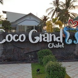 The Coco Grand Chalet