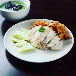 โชกุน ข้าวมันไก่
