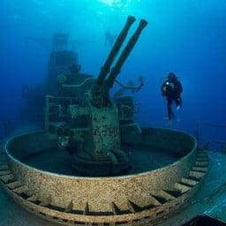 Davy Jones Locker (DJL) Diving