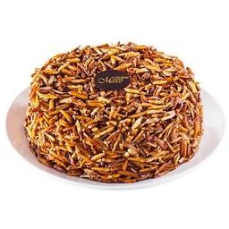 เค้กเจนัว ช็อกโกแลต 7.5 นิ้ว (2 ปอนด์)