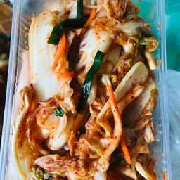 Woori kimchi อูรีกิมจิ