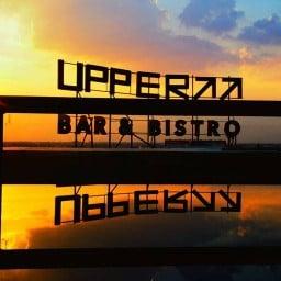 The Upper Bar & Bistro กาญจนาภิเษก