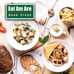 Eat Am Are เซ็นเตอร์วัน