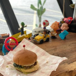 Bubba Burger