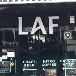 LAF Aree