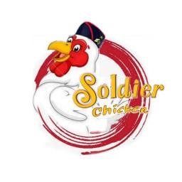 Soldier Chicken