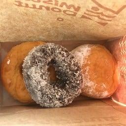 Mister Donut โรบินสัน เพชรบุรี